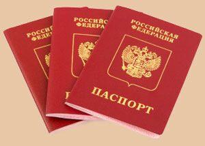 Загранпаспорт госуслуги одобрено